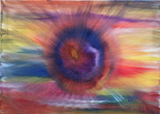 Focus (70x50 canvas, oil-colors, private ownership)